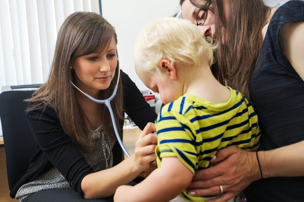 Health Of Children