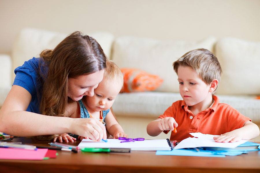 6 Simple Methods To Homeschooling Your Child