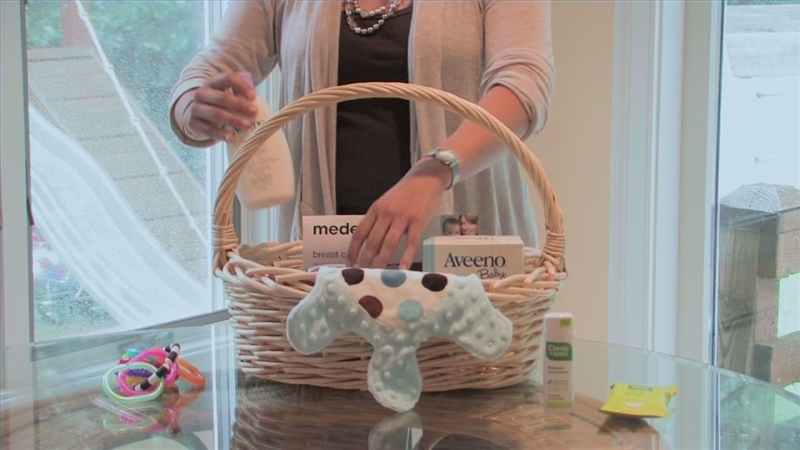 5 Gift Ideas For Baby Shower Ceremony