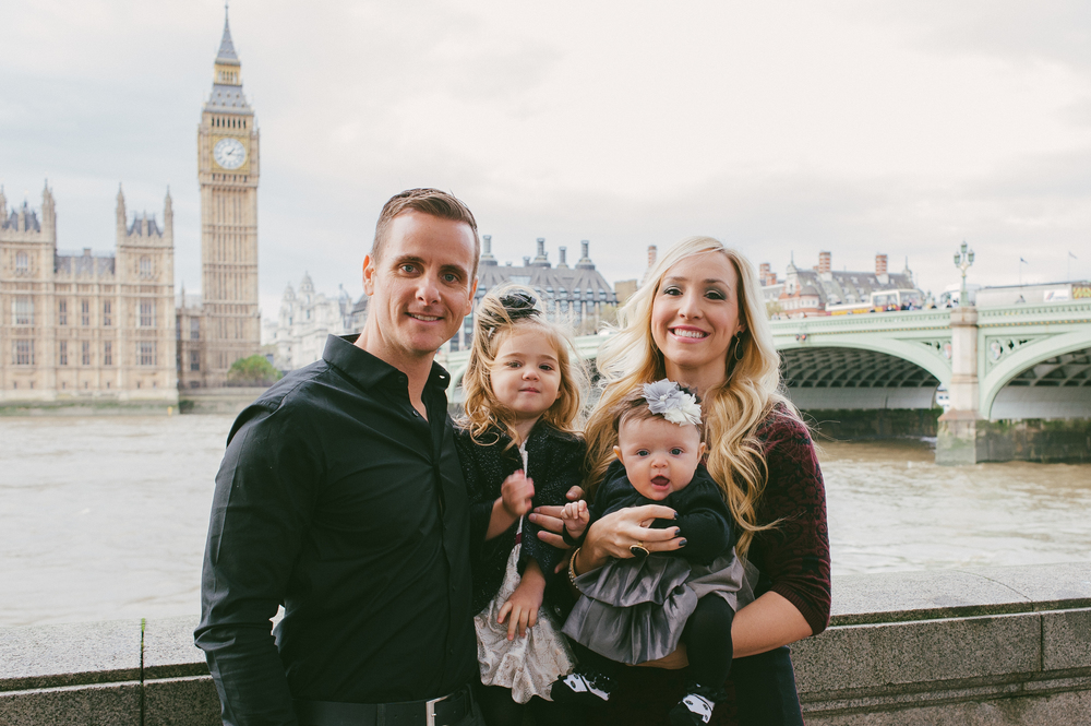 Treating Your Kids To A Holiday In London – On A Budget