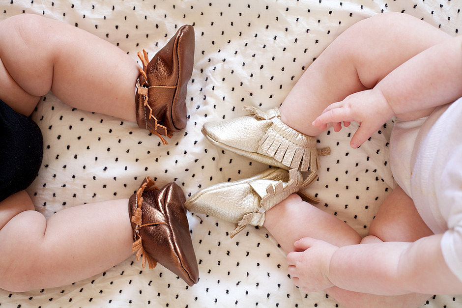 Get The Perfect Shoes For Your Baby