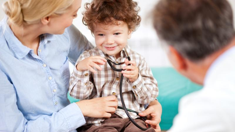 4 Ways To Support Your Child's Eye Health