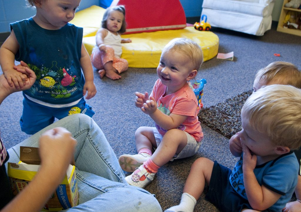 How Day Care Centers Play A Vital Role In Your Child's Life?