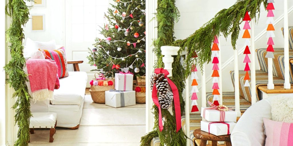 5 Ideas For Decorating Your Family Home
